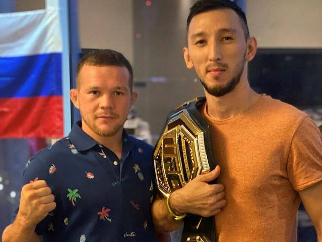 'Ошибка стоила пояса': Менеджер Петра Яна рассказал Лайфу о дисквалификации бойца в UFC