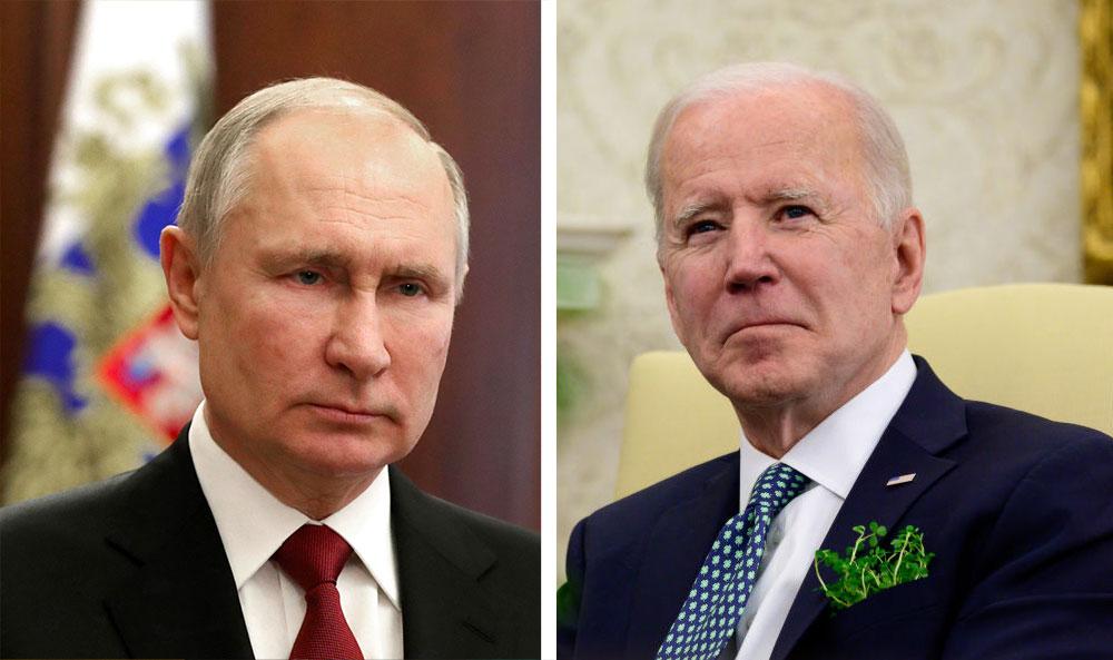 Кремль — о словах Байдена про Путина: Это очень плохие высказывания