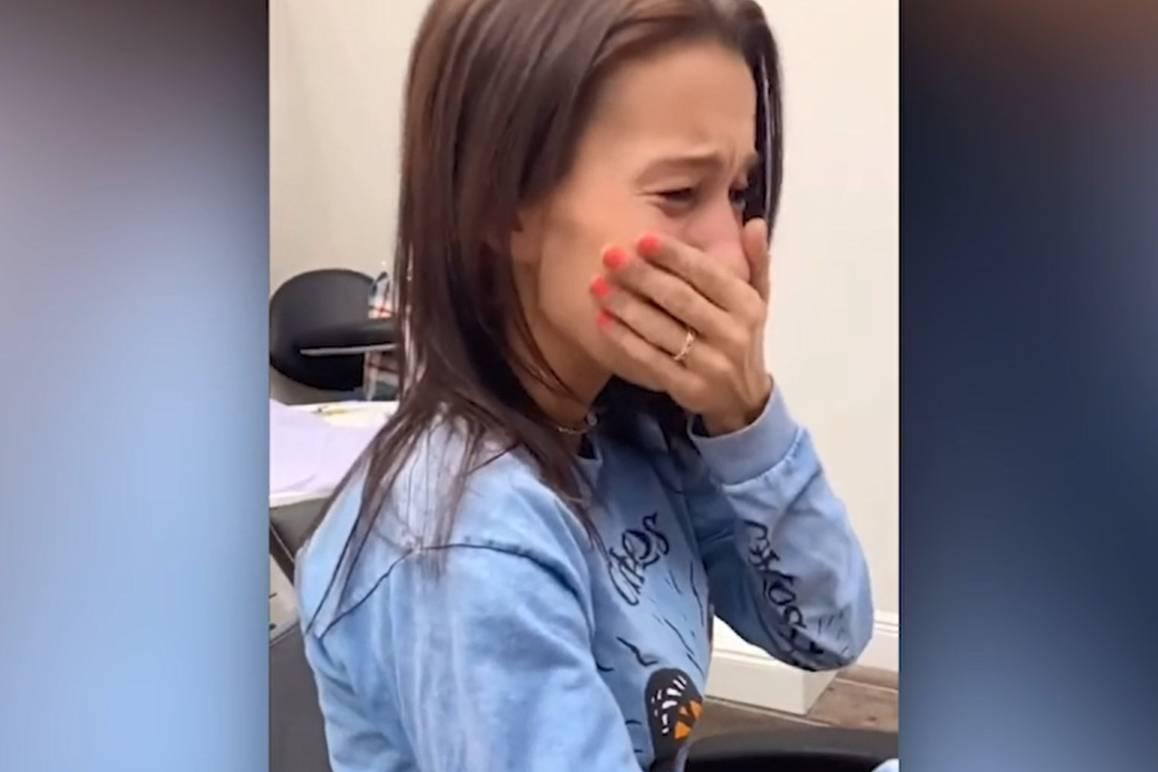 Стоматолог вернул прежнюю красоту девушке, которая потеряла зубы из-за наркотиков и не хотела жить