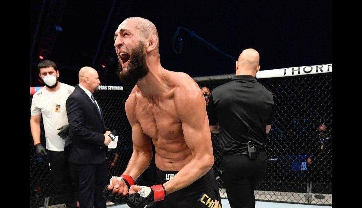 Проклятье для российских бойцов: каким получится турнир UFC без 'шведского Хабиба'