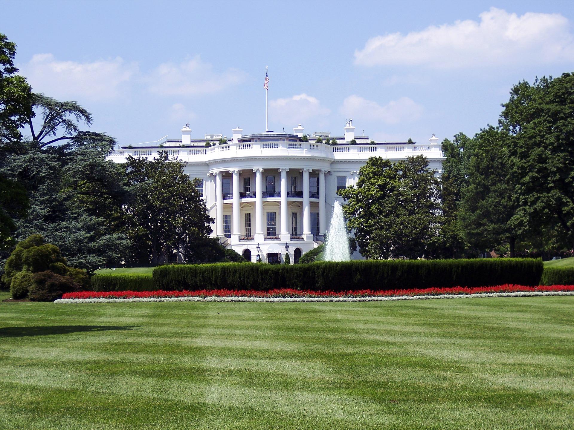 Белый дом заявил о готовности 'двигаться дальше' к встрече Путина и Байдена