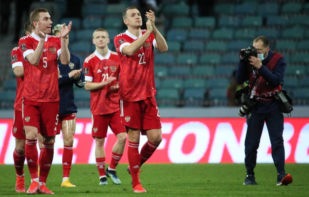 'Сейчас сильнее выглядит': Зырянов вспомнил игру словенцев в стыковых матчах 2009 года