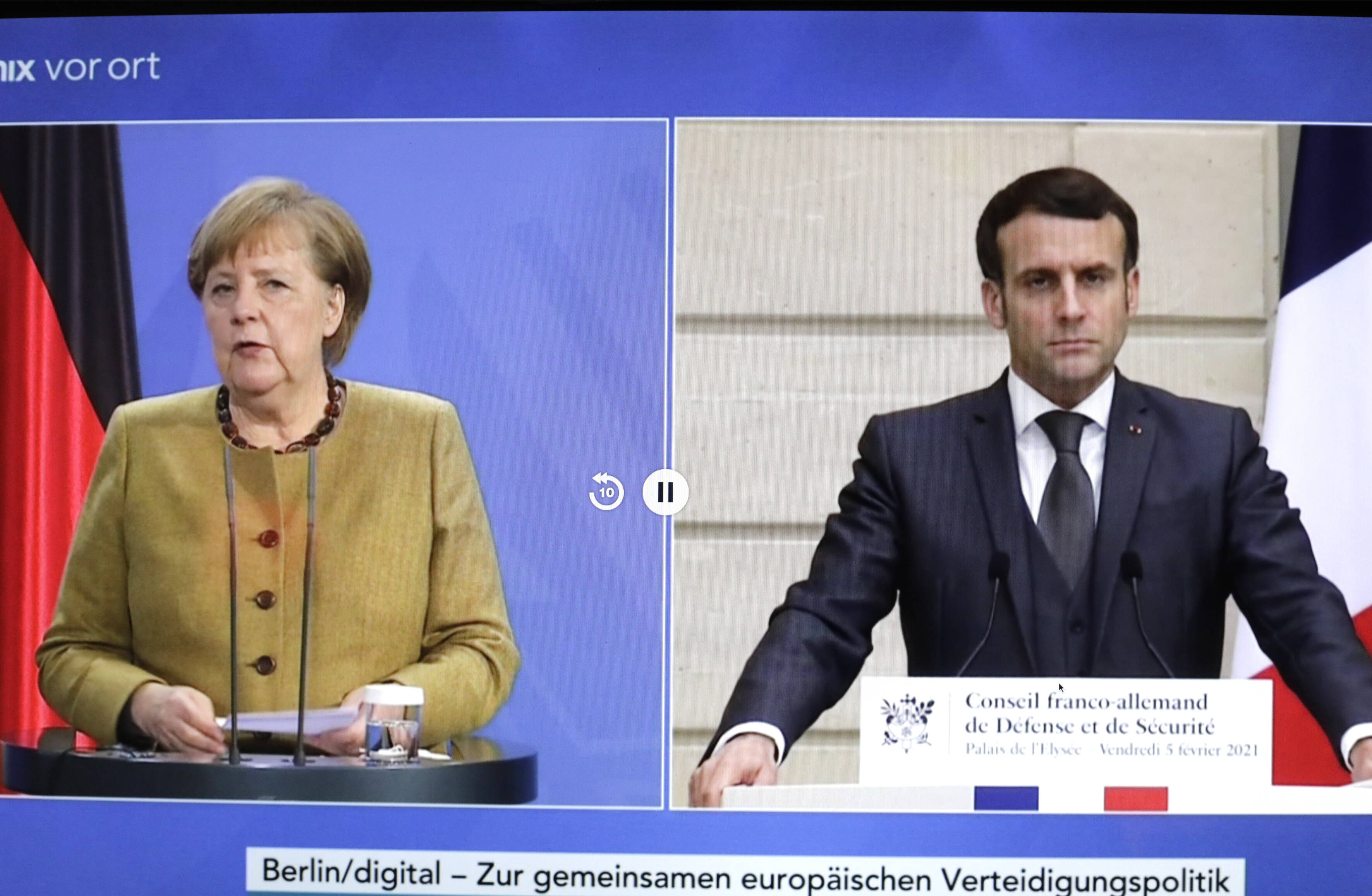 В Кремле оценили переговоры Путина, Меркель и Макрона: Все 'красные линии' давно известны