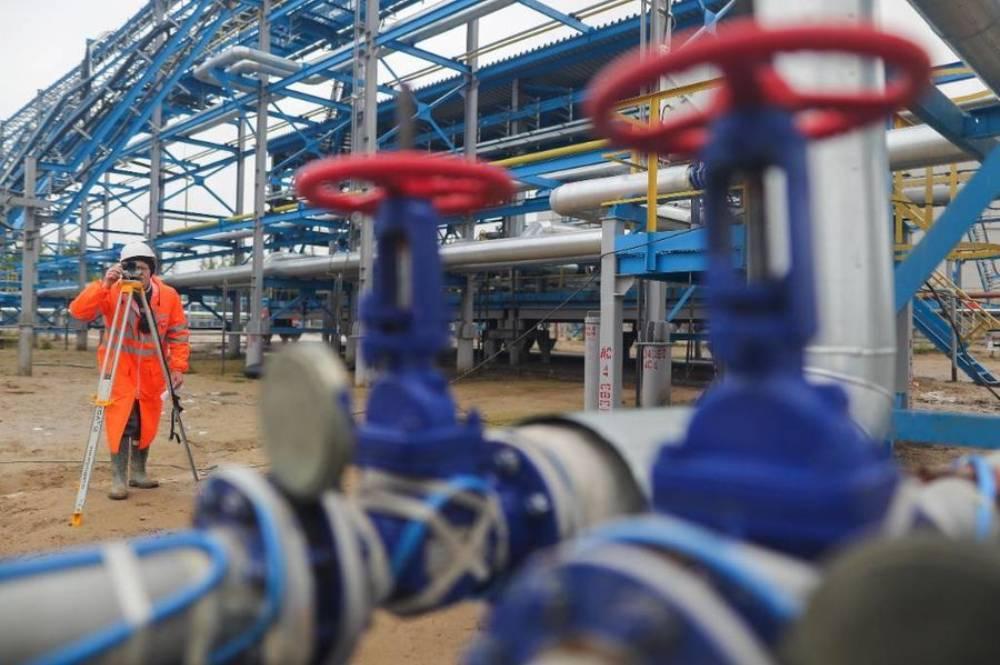 Эксперт рассказала, какую выгоду получит Россия от газопровода 'Союз Восток'