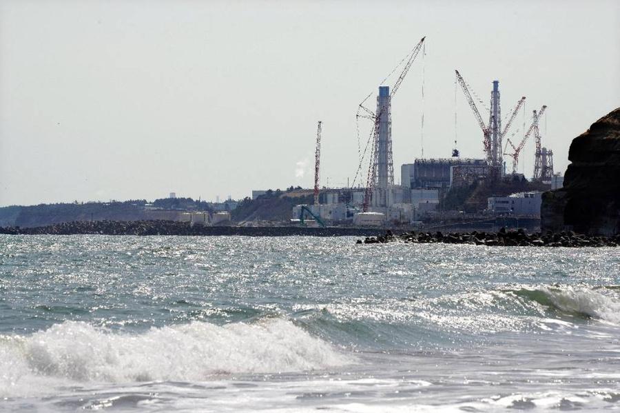 'Россия, и ты туда же': Японцев возмутило требование объяснить слив воды с 'Фукусимы-1'