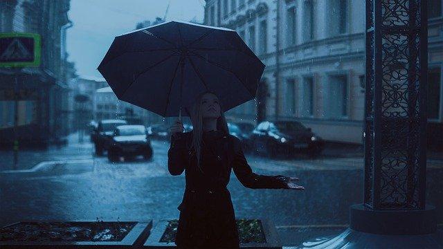 'Погода станет скучной': Центральной части России предсказали затяжные дожди