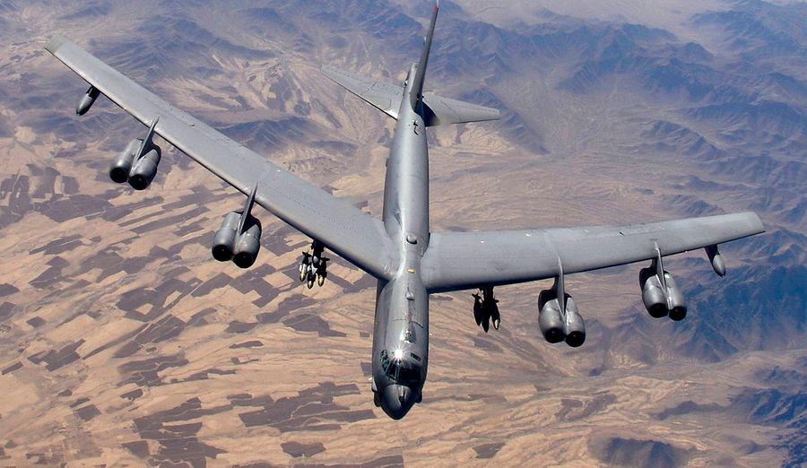 США предупредили о готовности применить ядерное оружие для защиты Японии