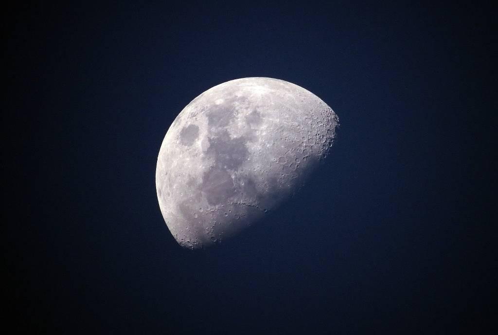 'Роскосмос' выбрал место для посадки космонавтов при возвращении с Луны