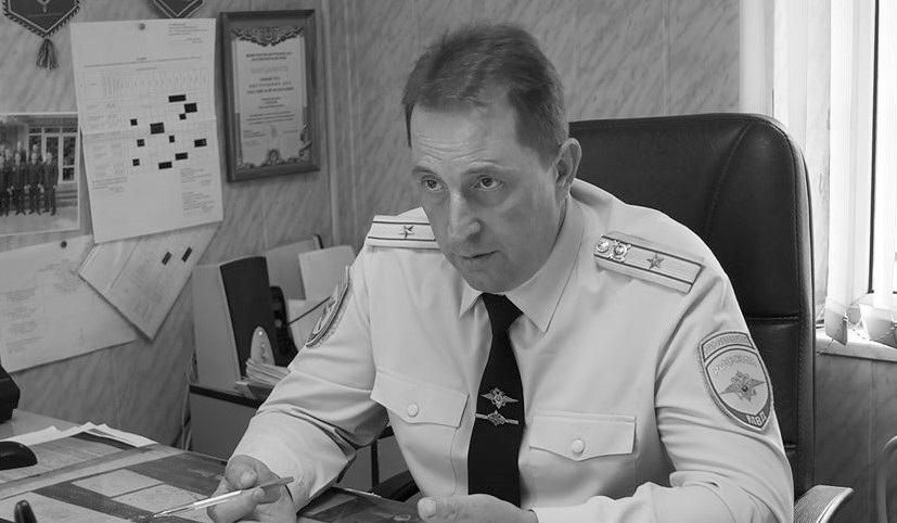 Начальник ГИБДД Петропавловска-Камчатского утонул в озере во время рыбалки