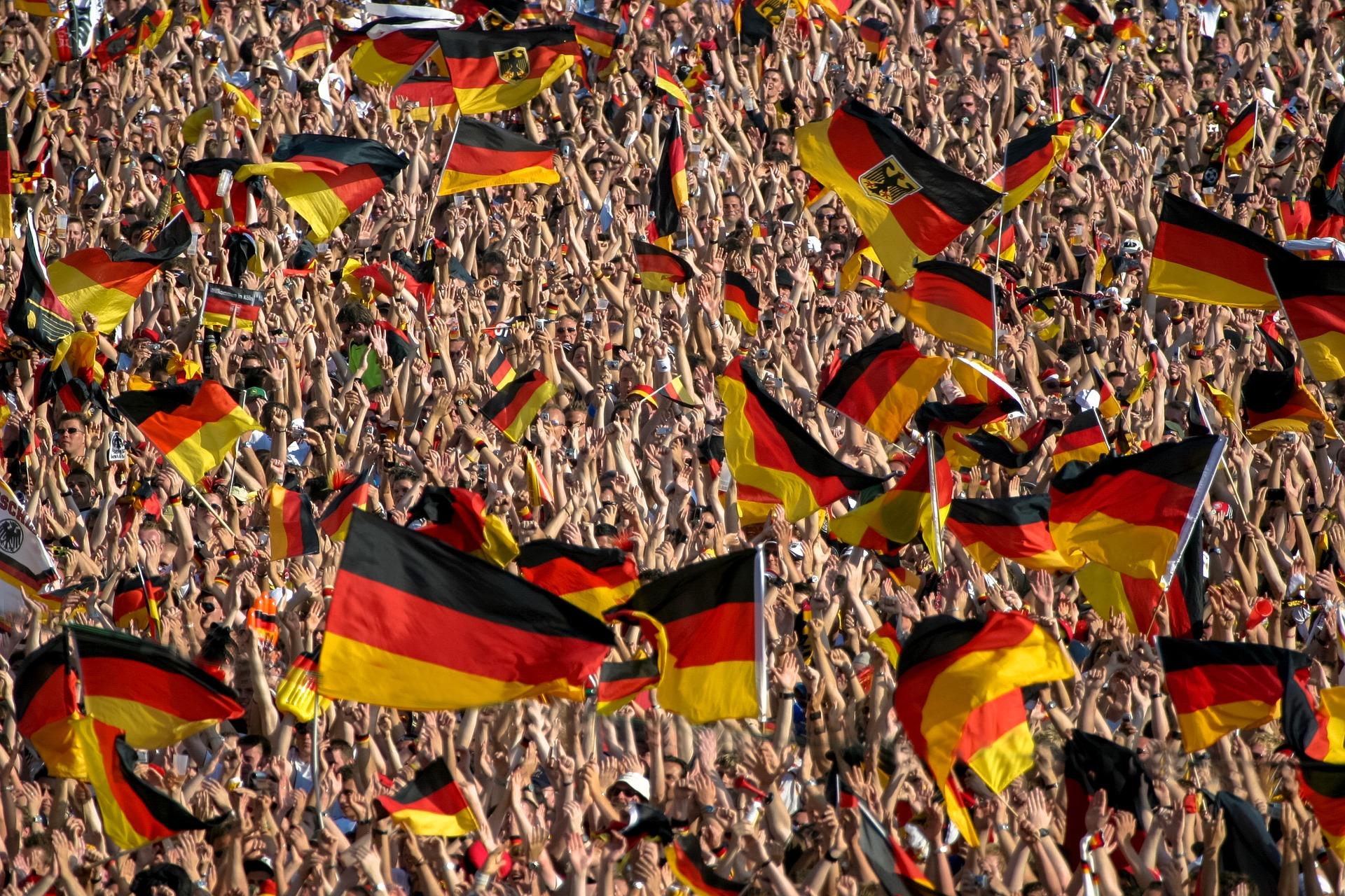 В Германии сочли необоснованными санкции России против ряда чиновников ЕС
