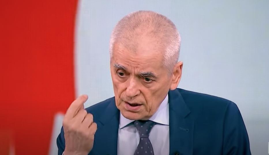 'Там не только коронавирус можно подхватить': Онищенко объяснил, почему россияне должны забыть про Турцию