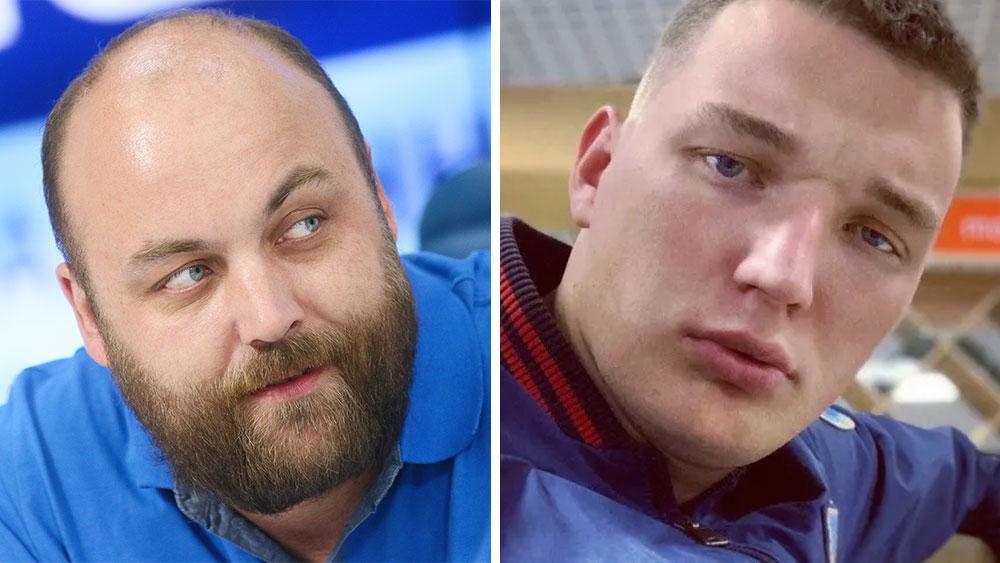 Пётр Шкуматов — об аварии с блогером Эдвардом Билом: Он виноват на 100%