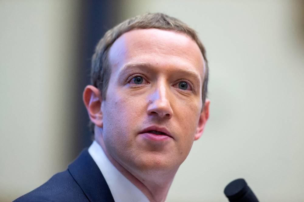 Стало известно, во сколько Facebook обходится безопасность Цукерберга