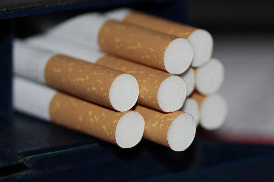 В России предложили сделать сигареты самозатухающими