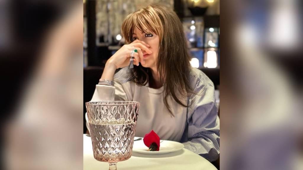 'Хожу через адскую боль': Изуродованную бывшую жену Аршавина выписали из больницы