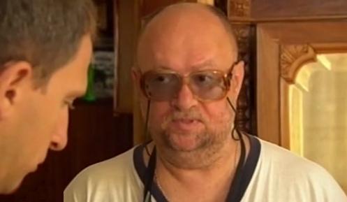 Актёра из 'Улиц разбитых фонарей' задержали по подозрению в педофилии
