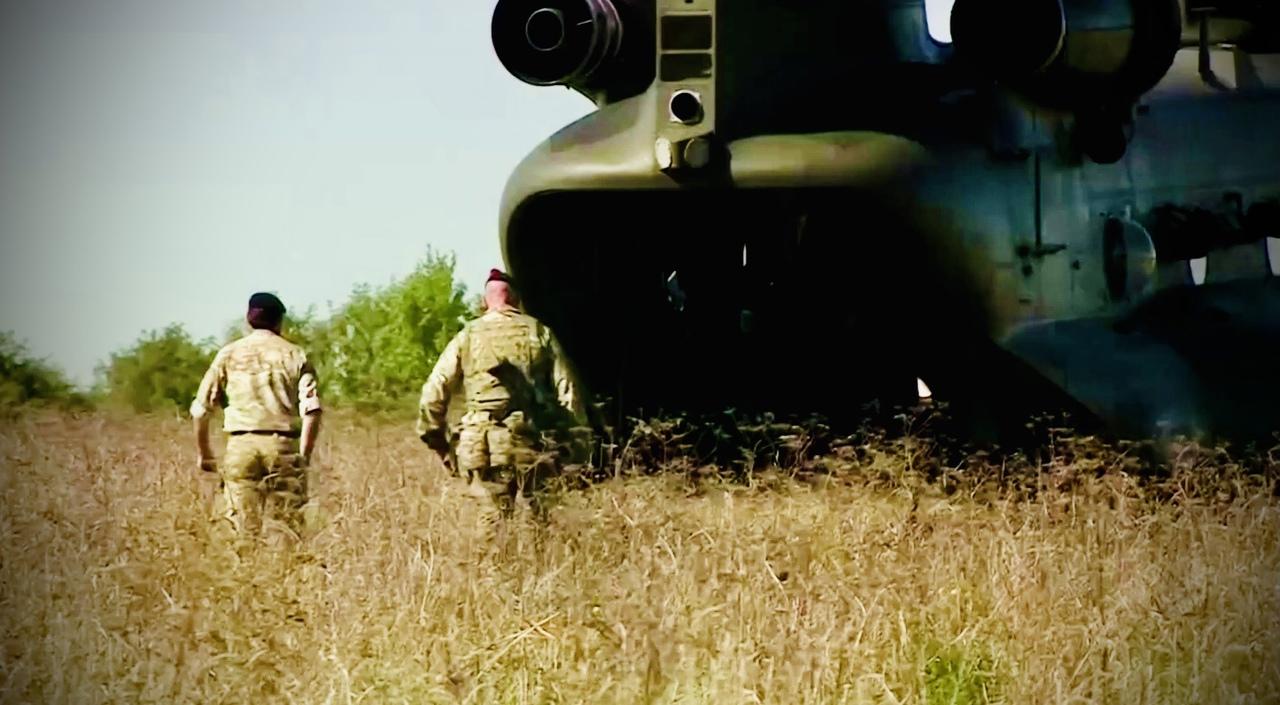 Россия вошла в пятёрку стран — лидеров по военным расходам за 2020 год