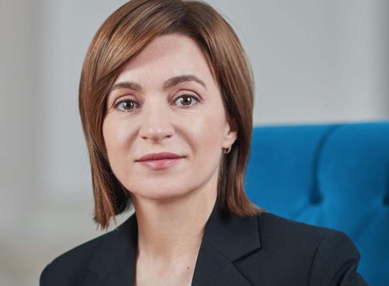 Президент Молдавии подписала указ о роспуске парламента и досрочных выборах