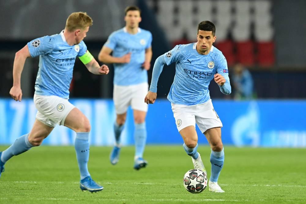 Париж взят: 'Манчестер Сити' обыграл ПСЖ в первом полуфинале ЛЧ