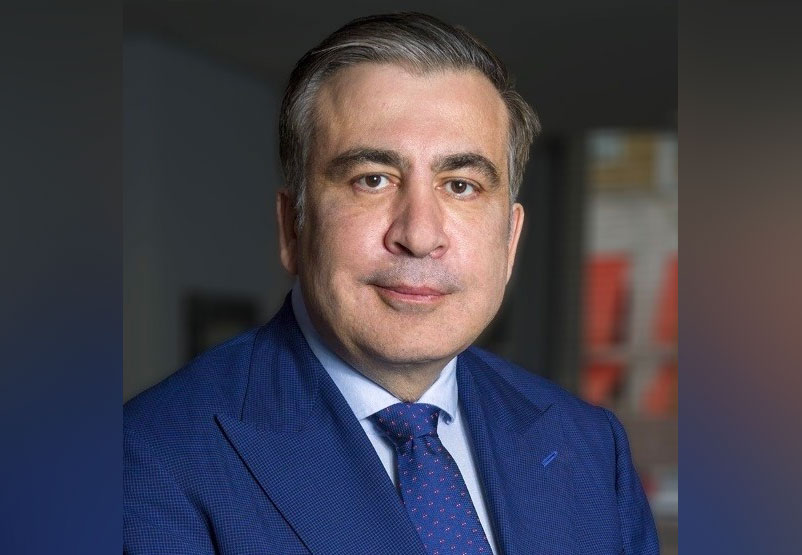 Саакашвили рассказал, когда вернётся в Грузию
