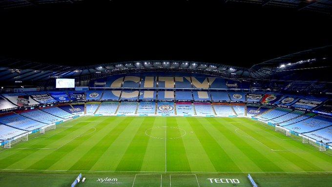 'Манчестер Сити' первым объявил о выходе из Суперлиги
