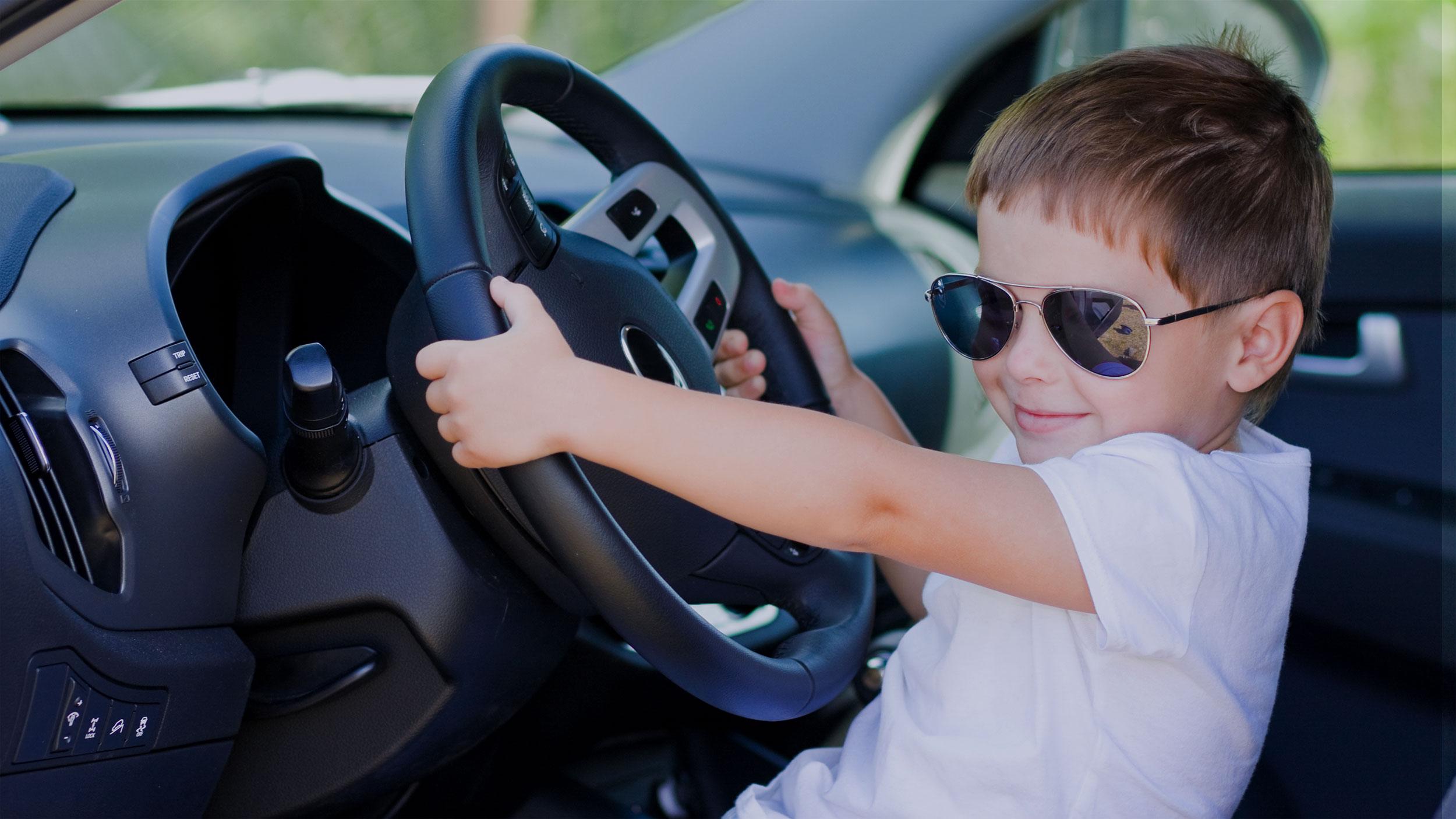 Внимание, за рулём дети: громкие случаи автотрагедий с малолетними водителями
