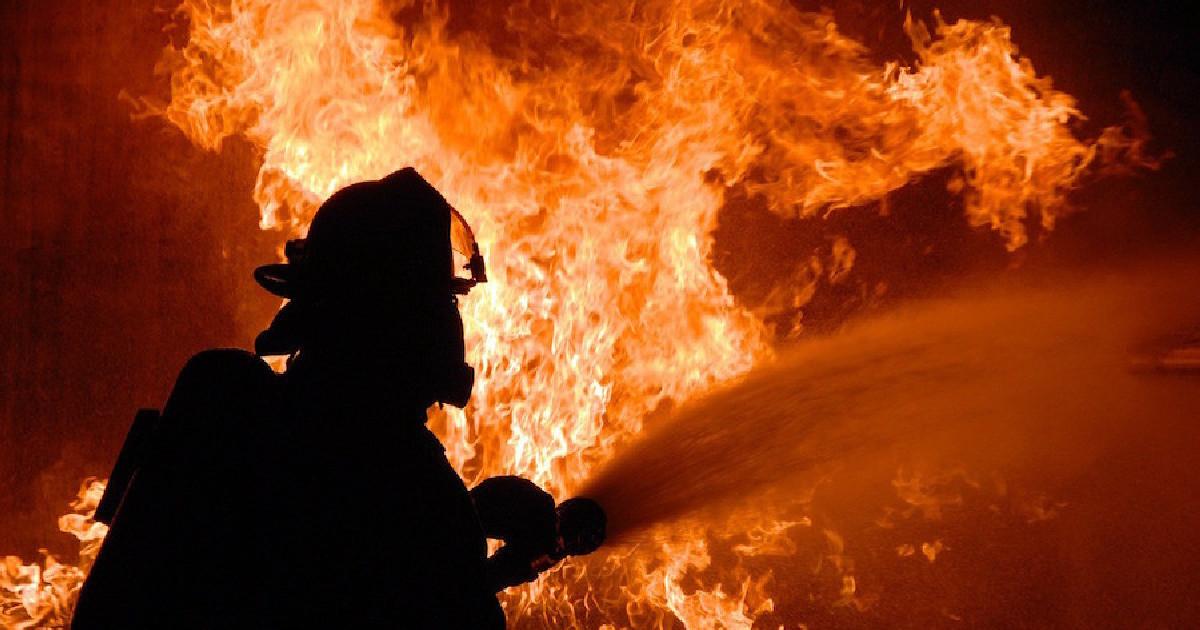 В Госдуме оценили предложение сажать на 10 лет в тюрьму за поджоги, повлёкшие гибель пожарных