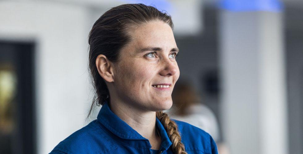 'Привычные дела нужно оставить на Земле': Космонавт Анна Кикина рассказала о нюансах профессии