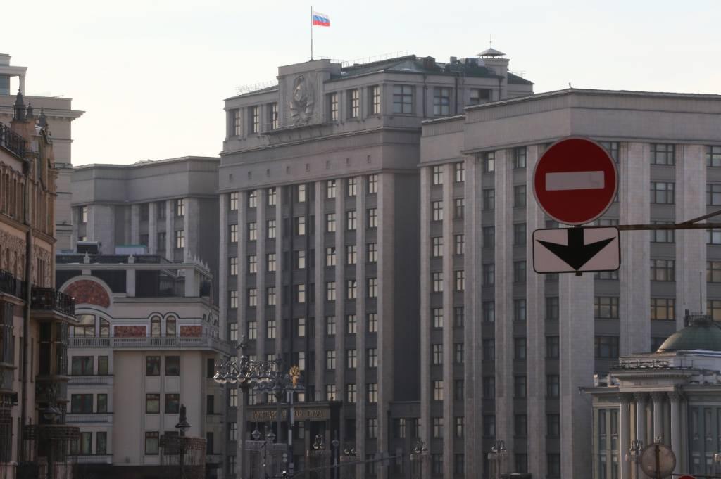 В Госдуме оценили заявления главы Минобороны Германии о 'росте вызовов' из-за России