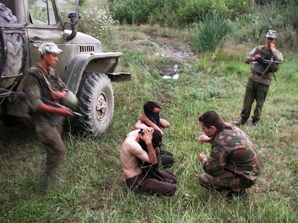 В России нашли ещё одного предполагаемого члена банды Басаева и Хаттаба