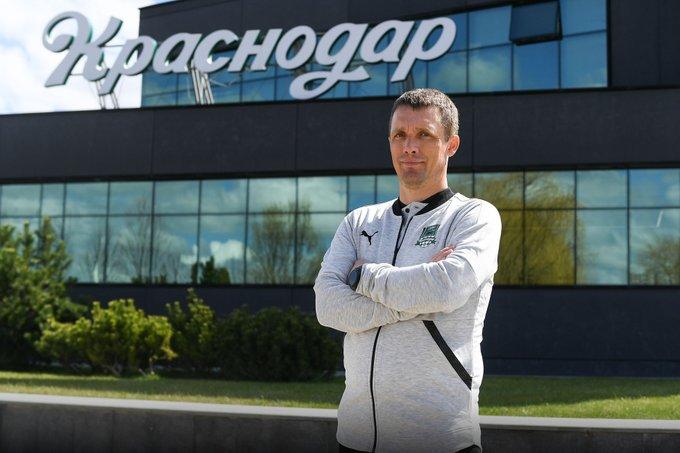 От 'коней' к 'быкам': Гончаренко возглавил 'Краснодар', но будет ли это успехом?
