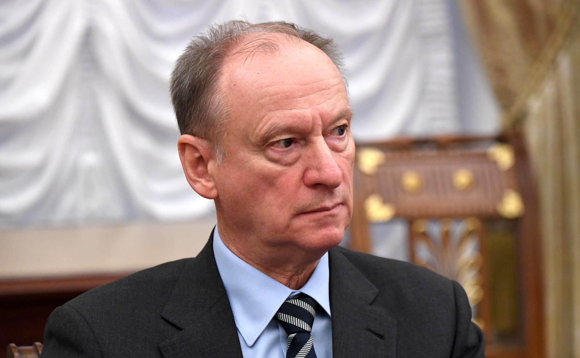 Патрушев озвучил неожиданную версию о резких словах Байдена в адрес Путина