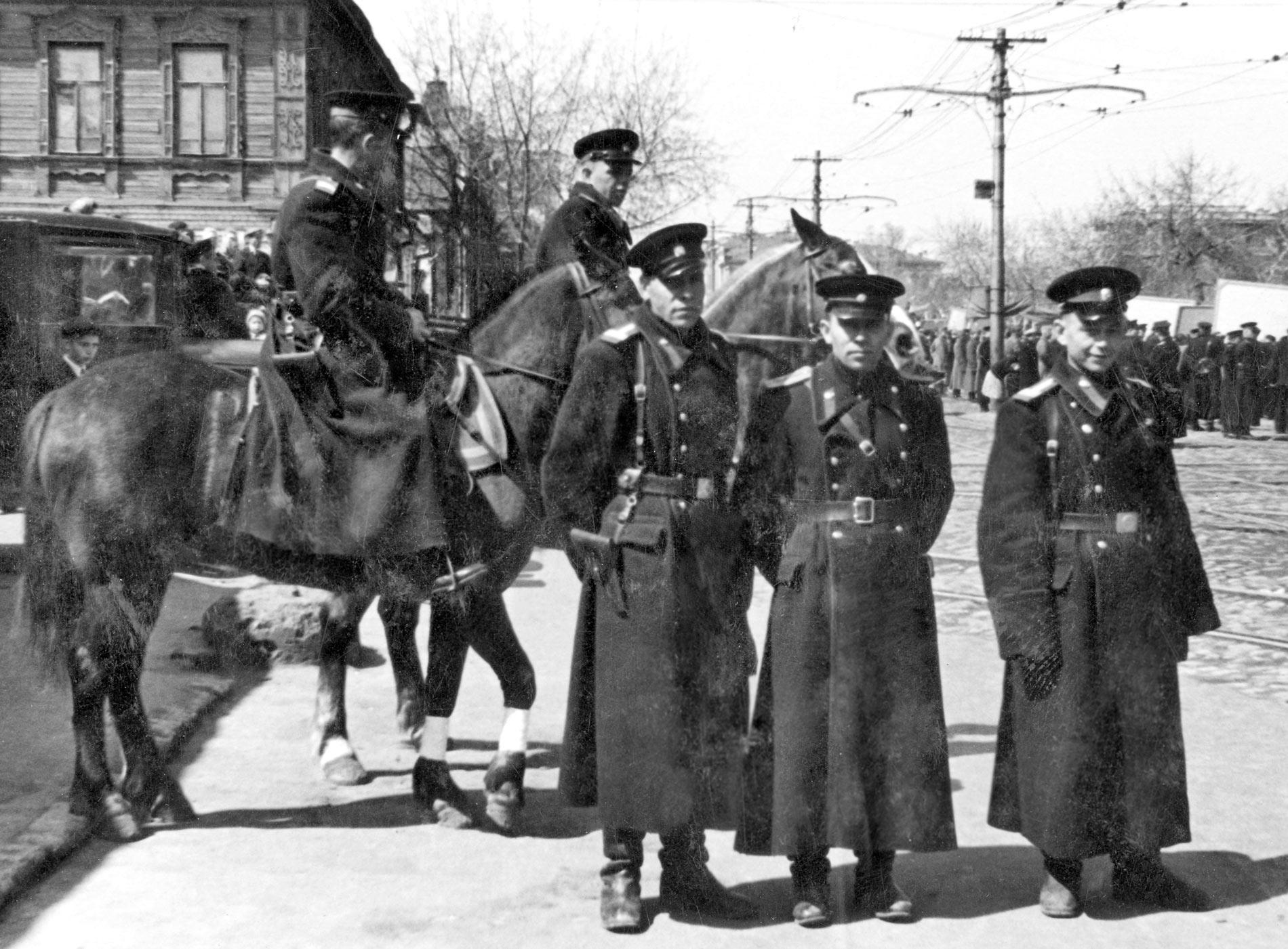 'Хуже фашистов': Как банда Петуха, Кормы и Шустрого терроризировала послевоенный Татарстан